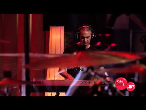 Longing - Nitin Sawhney feat. Nicki Wells & Ashwin Srinivasan, Coke Studio @ MTV Season 2