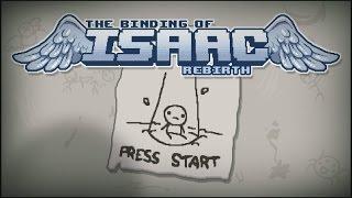 The Binding of Isaac: Rebirth Gameplay |PSVITA|