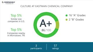 About Eastman Chemical Company