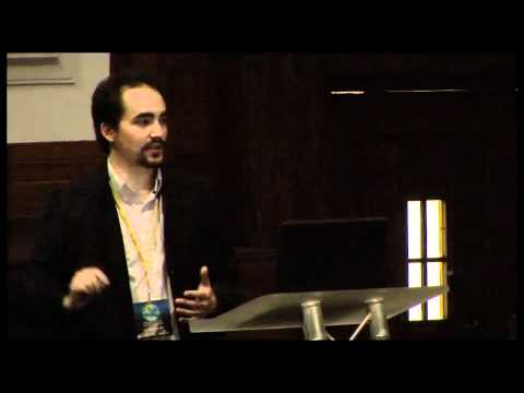 Peter Joseph - Arriving at a Resource Based Economy | London Z Day 2011