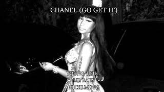 Young Thug Ft Nicki Minaj Lil Baby Gunna Chanel 34 Go Get It 34 Remix