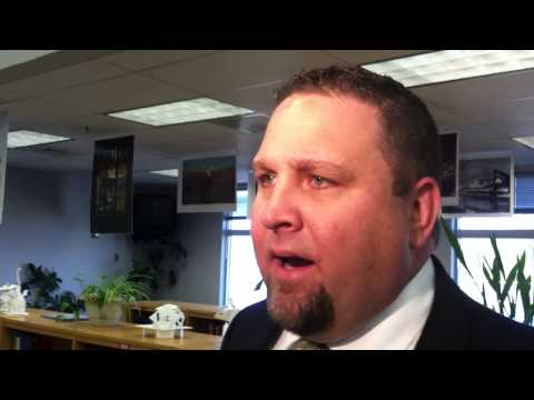 Travelers Rest High School - Ray Gould Press Conference (Part 2)