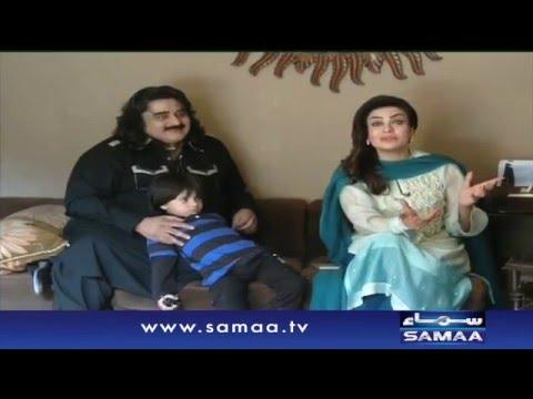 download lagu Arif Lohar Ki Zindagi - Samaa Kay Mehmaa gratis