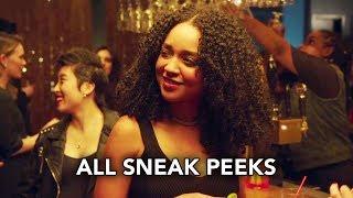 """The Bold Type 2x06 All Sneak Peeks """"The Domino Effect"""" (HD) Season 2 Episode 6 All Sneak Peeks"""