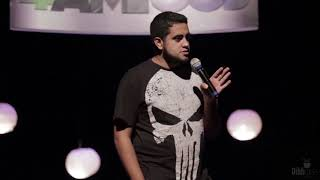 DIHH LOPES - RETROSPECTIVA 2017 - STAND UP COMEDY