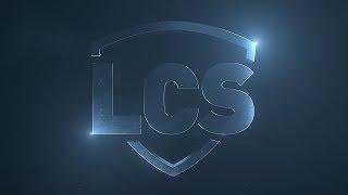 DIG vs. TSM Playoffs Round 1 LCS Summer Dignitas vs. TSM 2020