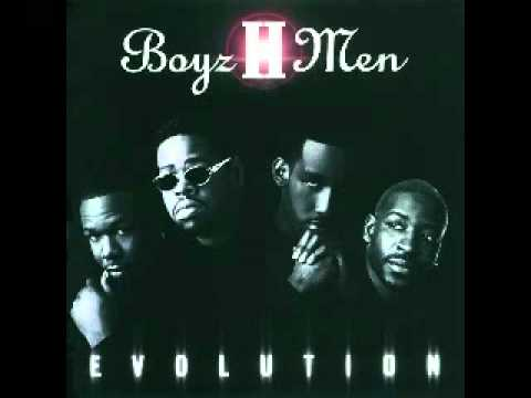 Boyz II Men - Come On