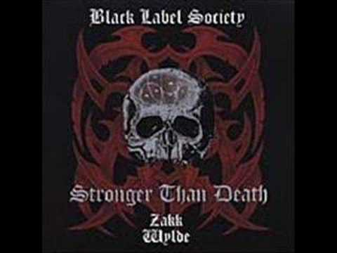 Black Label Society - Rust Video