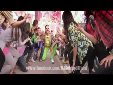 Chinta Ta Ta Chita Chita (rowdy Rathore) - Dj Sonica - Remix (promo) video