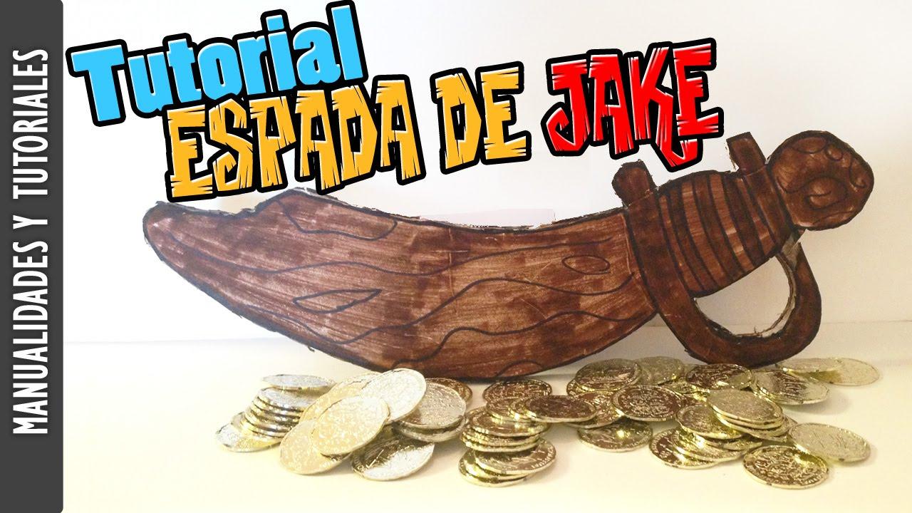 Disfraz Casero de Jake el Pirata Tutorial Disfraz de Jake el