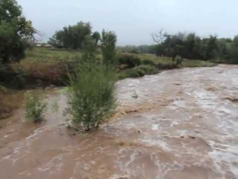 Massive Boulder, CO Flood: September 12 2013