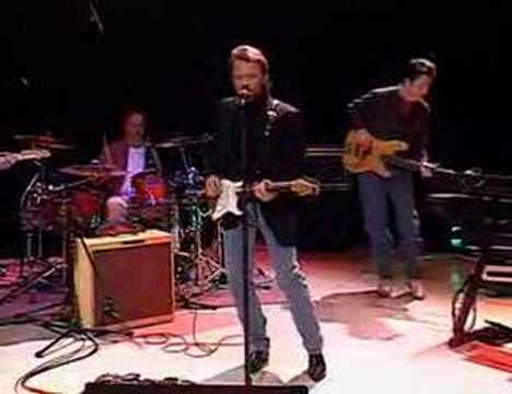Lee Roy Parnell - Milk Cow Blues