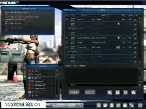 HACK CASH POINT BLANK 2011 2013 1000% novo 2013