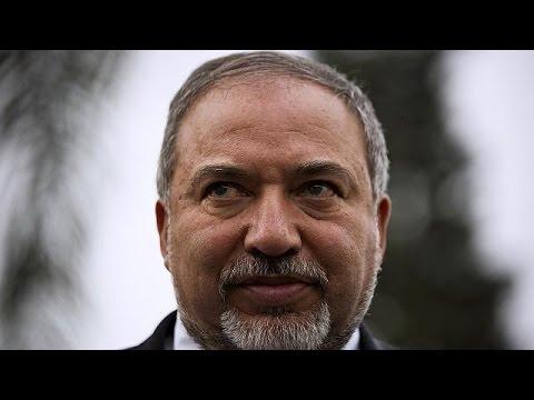 Israel: Declarações polémicas de Avigdor Lieberman