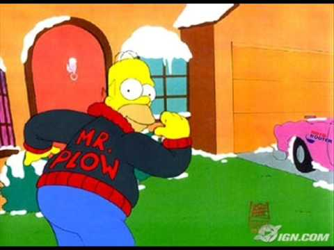 Mr. Plow is listed (or ranked) 17 on the list The Best Simpsons Episodes Ever