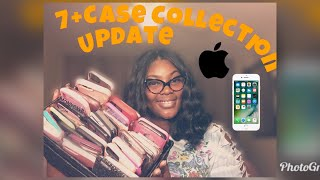 iPhone 7 Plus Case Collection Video   Giveaway