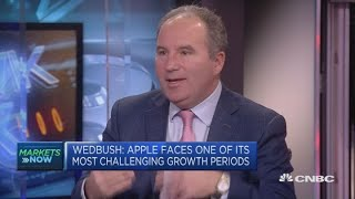 Apple's biggest mistake was not buying Netflix, strategist says | Squawk Box Europe