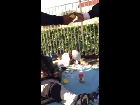 tune feeding the homeless in houston texas youtube