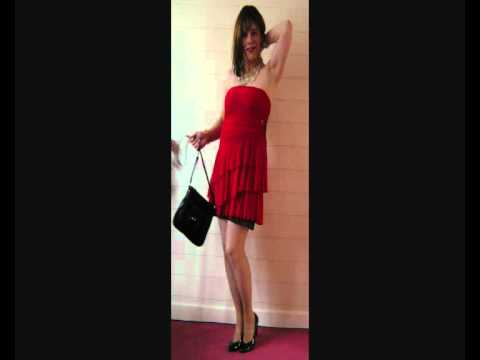 Rachel   Prom Doll 2   T Girl   Transvestite   Transgender   Crossdresser