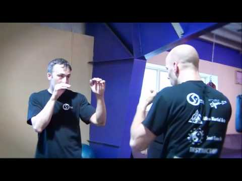 Can the Filipino Martial Arts help your striking?