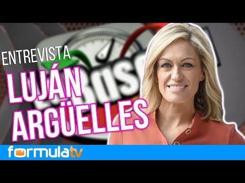 Luján Argüelles: ¿Volverá PASSWORD a Cuatro?