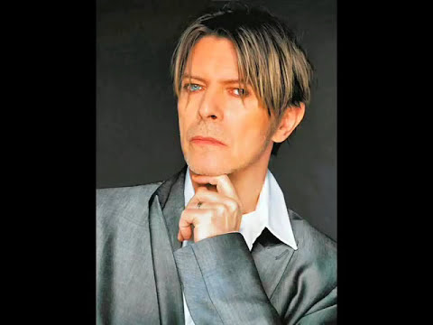 David Bowie Changes