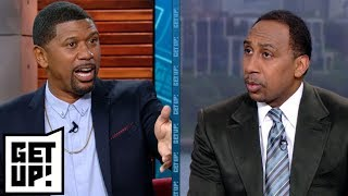 Stephen A. doesn't like the Josh Gordon trade to the Patriots | Get Up! | ESPN