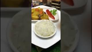 Tik Tok TQ nấu ăn với dụng cụ mini