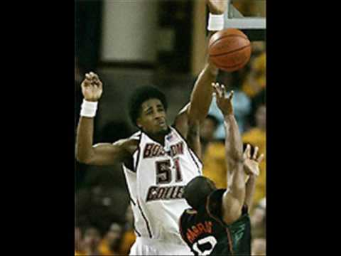 Boston College Eagles Basketball 2006-2007 Video