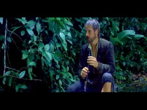 (HD 720p) Gabriel's Oboe (Nella Fantasia), Ennio Morricone - Yo Yo Ma