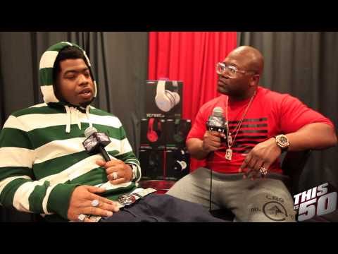 Webbie Talks Savage Life 4; Lil Boosie; Says god Is My N*gga video