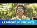 Gynéco-Lanta : Doc Gynéco parodie Koh-Lanta !