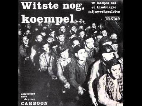 Carboon -  D'r berg