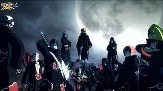 Naruto Shippuden Ultimate Ninja Storm 4 - Riscando no ONLINE