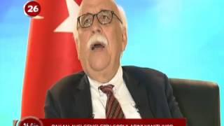 26.Gün | Kültür ve Turizm Bakanı Prof.Dr.Nabi Avcı