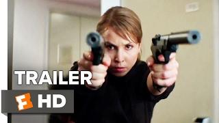 Unlocked International Trailer #1 (2017) | Movieclips Trailers