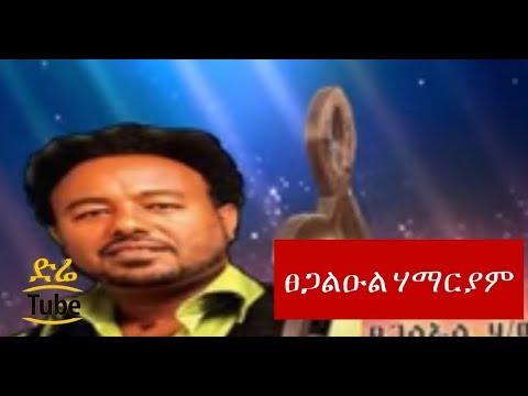 Tsegalule Hailemariam Live Performance 2017