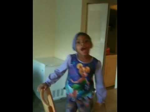 bees In The Trap A 5 Year Old's Version video