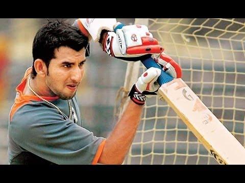 Cheteshwar Pujara slips to seventh in ICC Test rankings