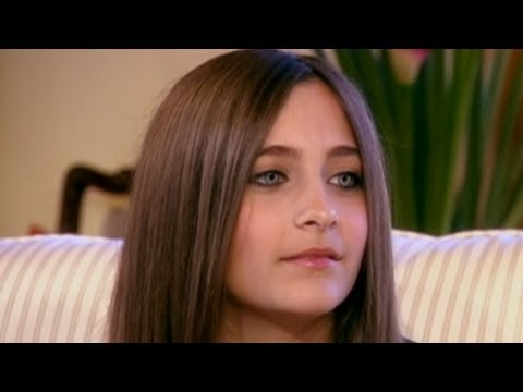 Paris Jackson Oprah Winfrey Interview: 'People Try to Cyber-Bully Me'