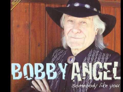 BOBBY ANGEL SOMEBODY LIKE YOU
