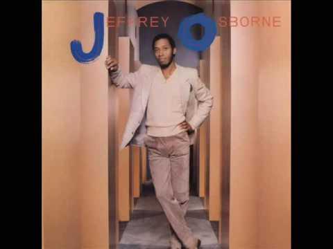 Jeffrey Osborne - Eenie Meenie (1982)