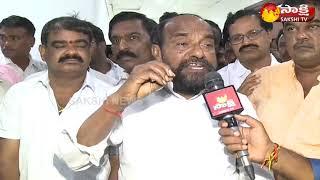 R Krishnaiah Meets AP CM YS Jagan Mohan Reddy | సీఎం వైఎస్ జగన్ను కలిసిన ఆర్.కృష్ణయ్య..