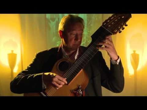 Anders Miolin - Gaspar Sanz - Canario