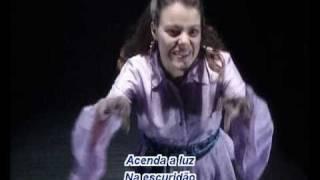 Vídeo 19 de Crianças Diante do Trono