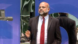 Think Mobile:  Professor Iqbal Quadir, Founder of Grameenphone:  Connectivity is productivity