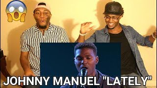 Johnny Manuel: Singer Earns Seal's Golden Buzzer With Stunning Cover - AGT 2017 (REACTION)