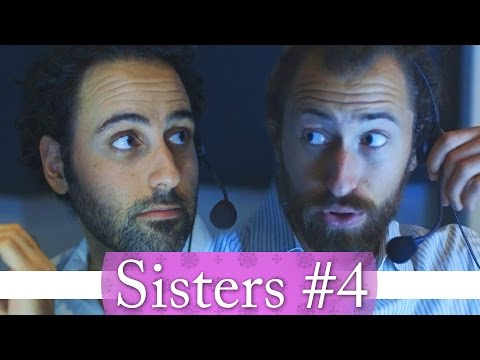 Sisters Episode 4: California {The Kloons}...