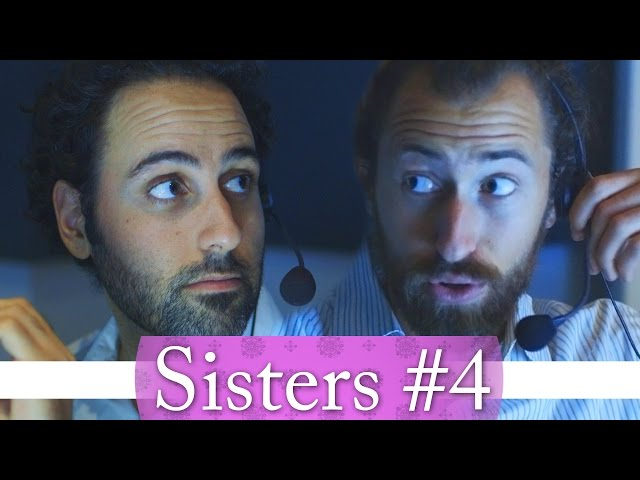 Sisters Episode 4: California {The Kloons}