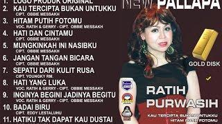 Download lagu New Pallapa - Ratih Purwasih - Kau Tercipta Bukan gratis